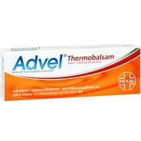 Advel Thermobalsam Creme