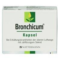 bronchicum kapseln