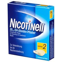 Nicotinell 35 mg/24 Stunden transdermal